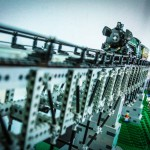 KockaParádé LEGO Kiállítás 2015