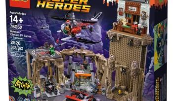 LEGO 76052 Batman™