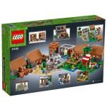 LEGO® Minecraft™ The Village 21128