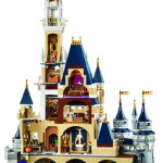 LEGO-71040-Disney-Castle-Disneyland-Castle-4